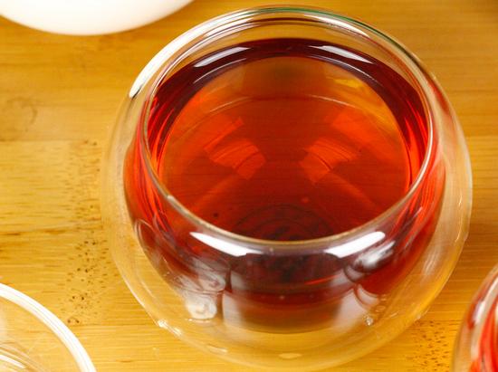 滇红,普洱茶